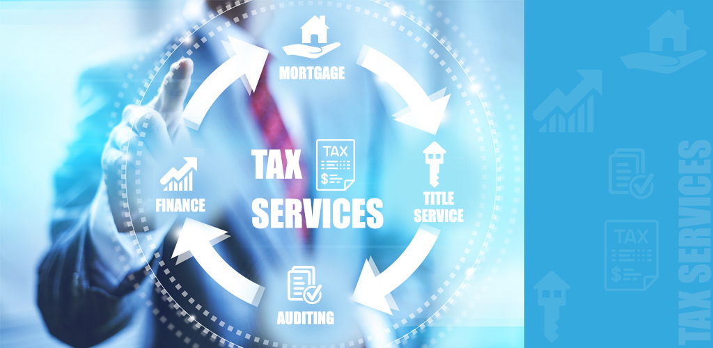Tax Reporting Services