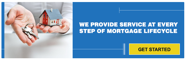 Mortgage Services