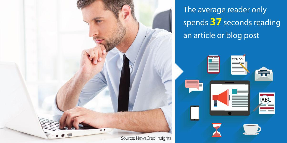 The Average Reader
