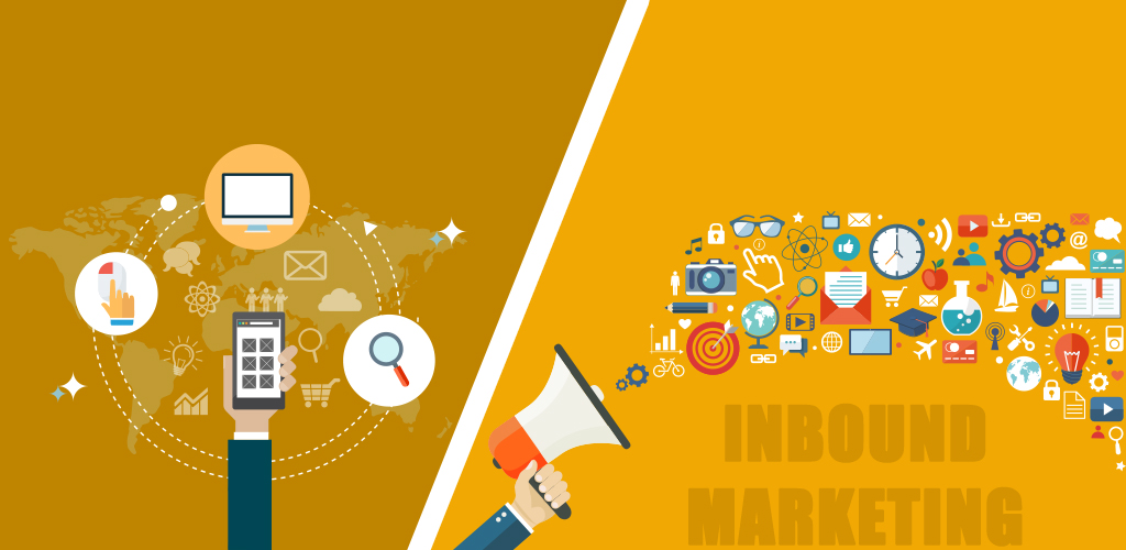 Why Your Business should consider Inbound Marketing