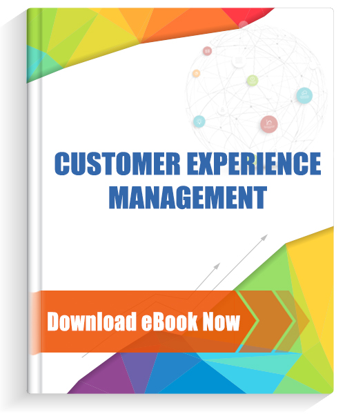 Customer Experience Management - eBook