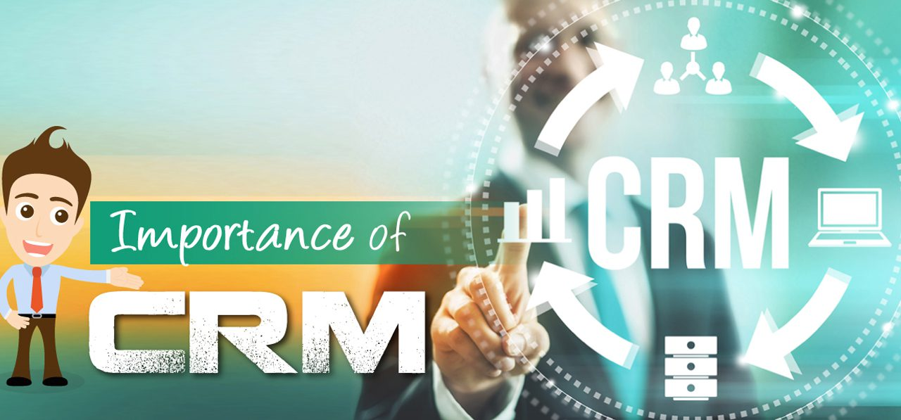 CRM Infographic