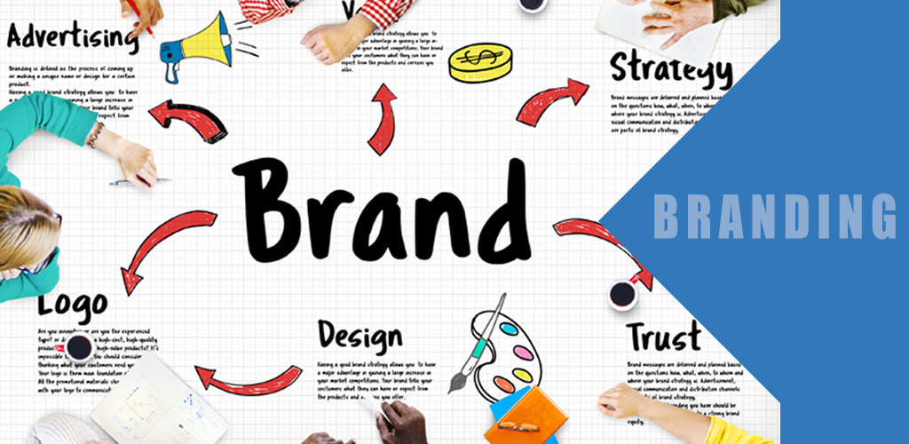 Four Strategies to Achieve Better Brand Recognition