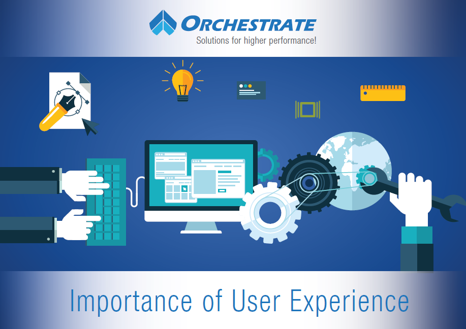Importance of User Experience eBook