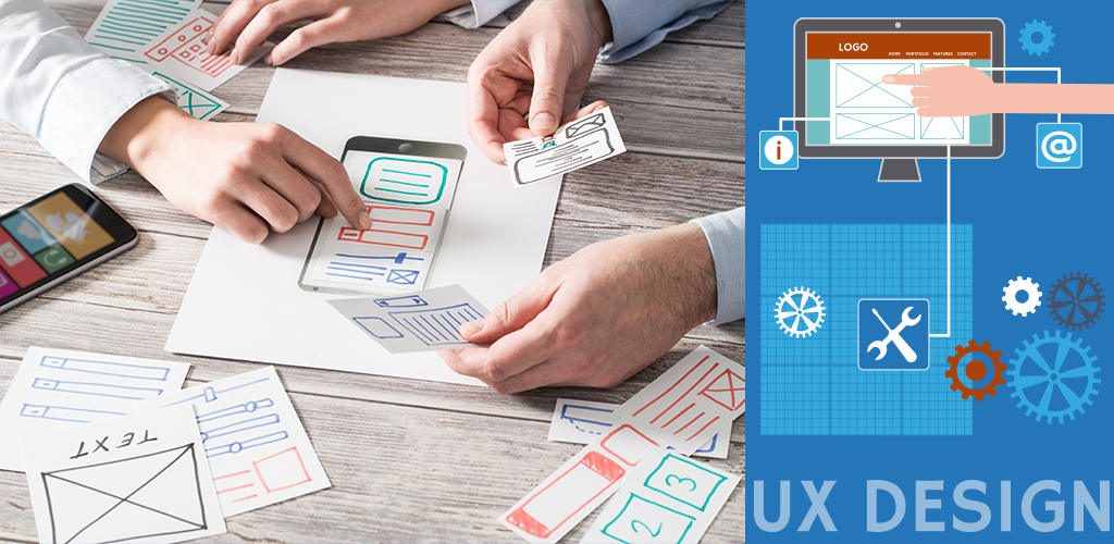 Content Tricks to Take Your UX Design to the Next Level