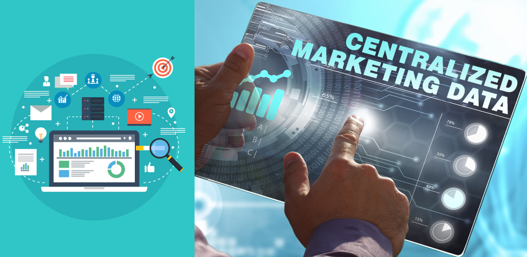 Three Benefits of Centralized Marketing Data