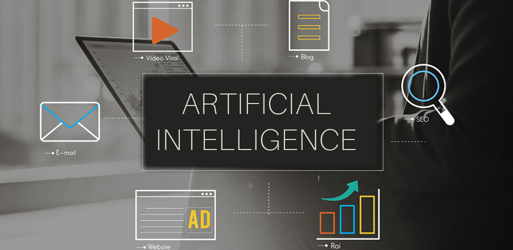 AI is Transforming Digital Marketing