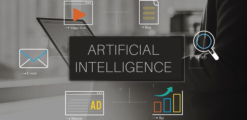 AI is Transforming Digital Marketing