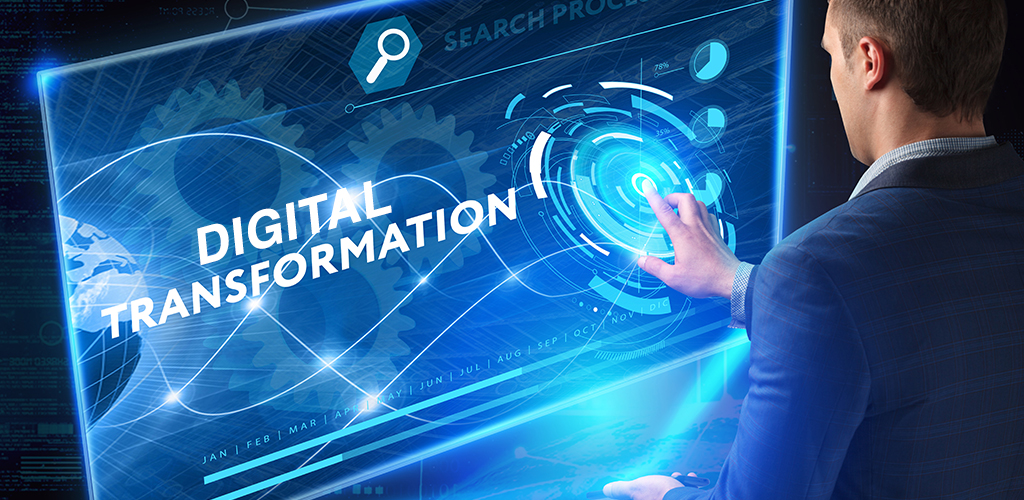 Digital Transformation: A journey to the future