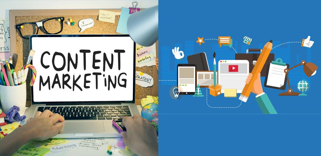Content Marketing Efforts