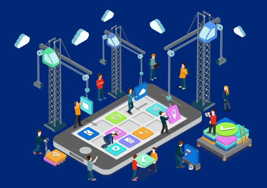 Fundamentals of Mobile App Development Technology
