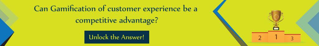 gamification of customer experience CTA