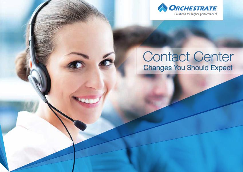Contact Center ebook pdf