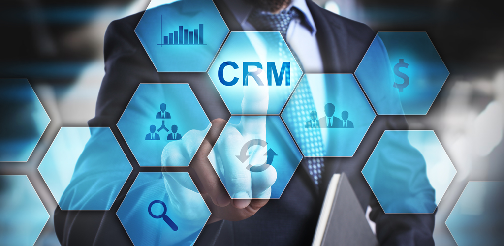 Features You Need to Include in a CRM Application