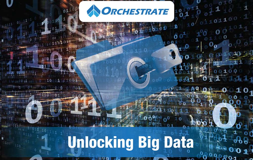 Unlocking Big Data
