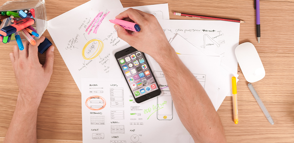 Information Architecture the key for your website