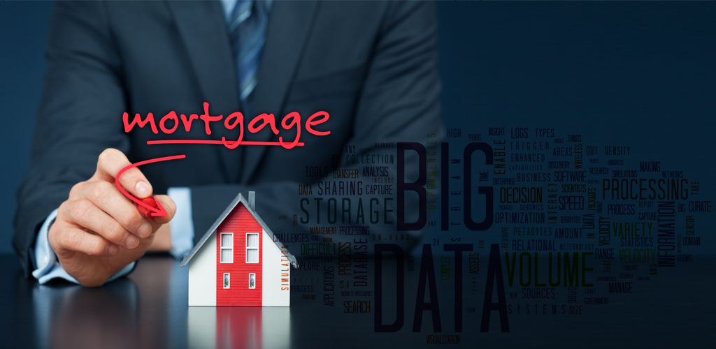 The Impact of Big Data on Mortgage Industry
