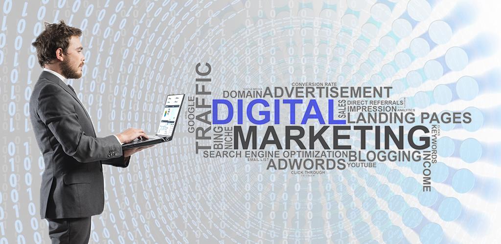 Digital Marketing Trends to Watch in 2018