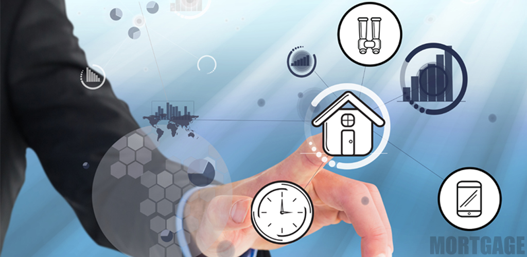 Digital Mortgage: Current trends and future directions