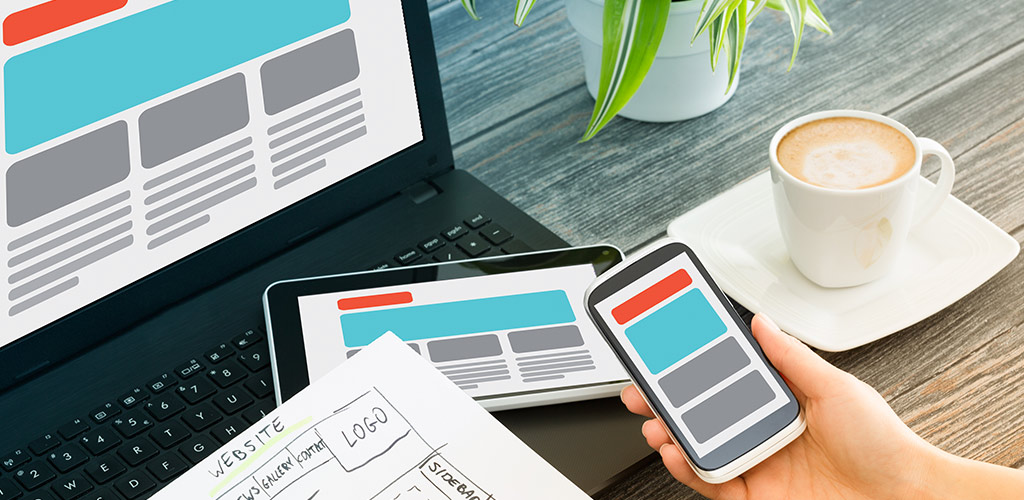 6 Ways in which Mobile Behavior is Changing Website Design