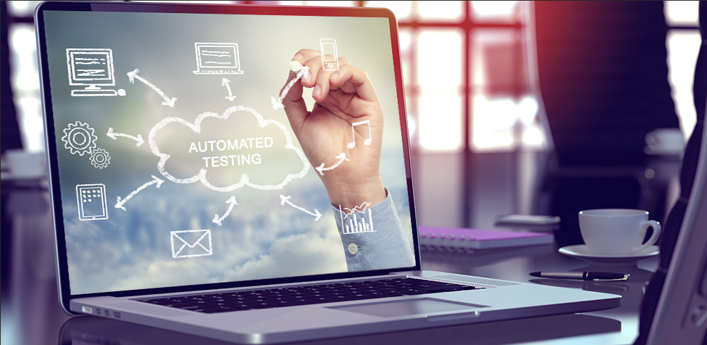 Automated Testing can Increase Test Efficiency