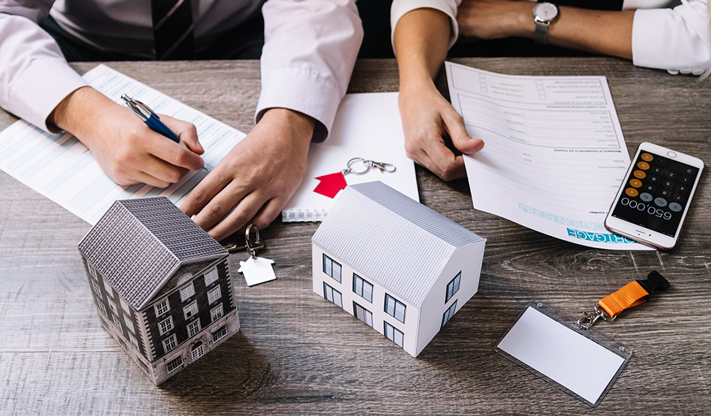 Best Mortgage deal