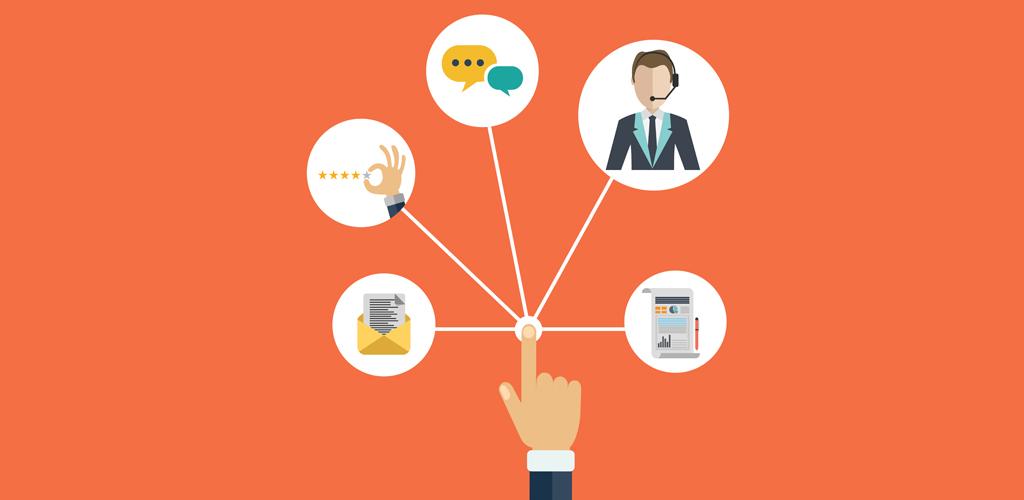 Digitalization of Customer-Experience