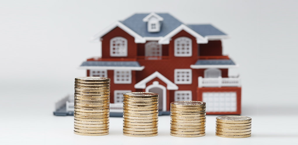 Competitive Mortgage Market