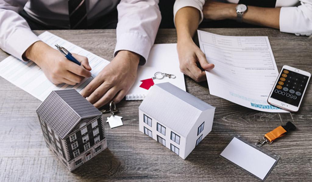 Streamlining the Mortgage Origination Process