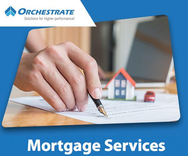 Download Mortgage Services - eBook
